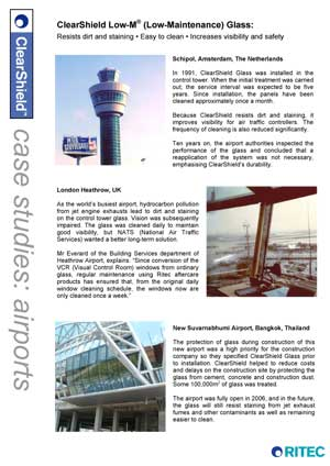 Airports and Industrial Sector [4]
