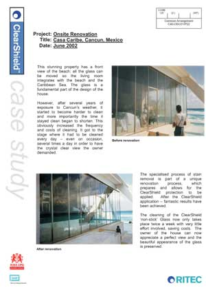 Residential Sector [1]