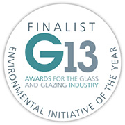 Finalists for Environmental Initiative of the Year at G13 Awards